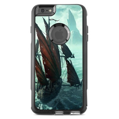 OtterBox Commuter iPhone 6 Plus Case Skin - Into the Unknown
