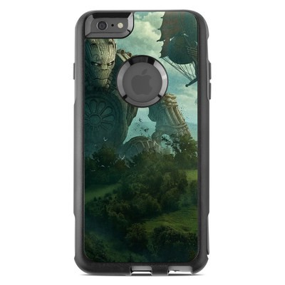 OtterBox Commuter iPhone 6 Plus Case Skin - Invasion