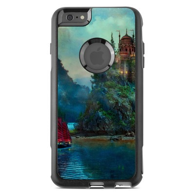OtterBox Commuter iPhone 6 Plus Case Skin - Journey's End
