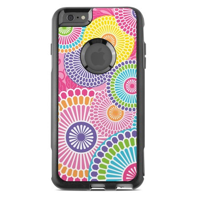 OtterBox Commuter iPhone 6 Plus Case Skin - Kyoto Springtime