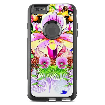OtterBox Commuter iPhone 6 Plus Case Skin - Lampara