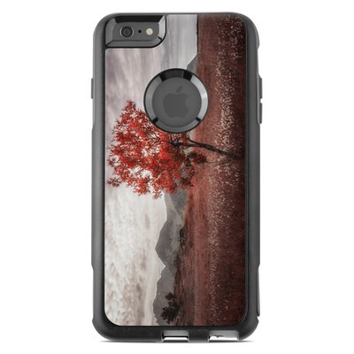 OtterBox Commuter iPhone 6 Plus Case Skin - Lofoten Tree
