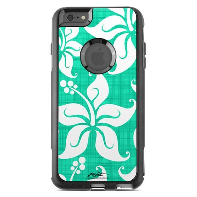 OtterBox Commuter iPhone 6 Plus Case Skin - Mea Aloha