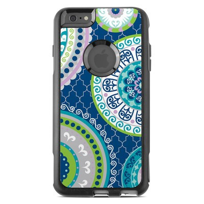 OtterBox Commuter iPhone 6 Plus Case Skin - Medallions