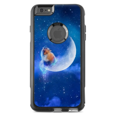 OtterBox Commuter iPhone 6 Plus Case Skin - Moon Fox