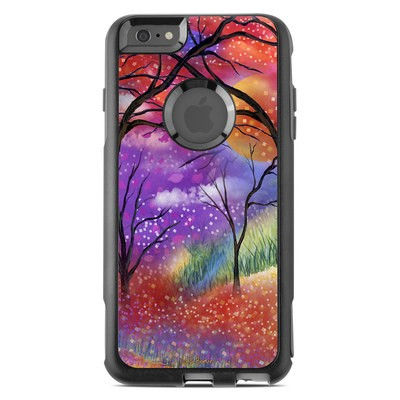 OtterBox Commuter iPhone 6 Plus Case Skin - Moon Meadow