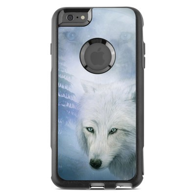 OtterBox Commuter iPhone 6 Plus Case Skin - Moon Spirit
