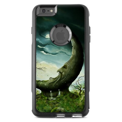 OtterBox Commuter iPhone 6 Plus Case Skin - Moon Stone