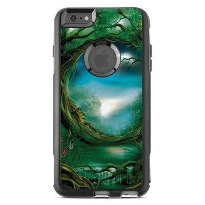 OtterBox Commuter iPhone 6 Plus Case Skin - Moon Tree