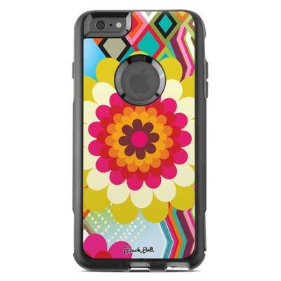 OtterBox Commuter iPhone 6 Plus Case Skin - Mosaic