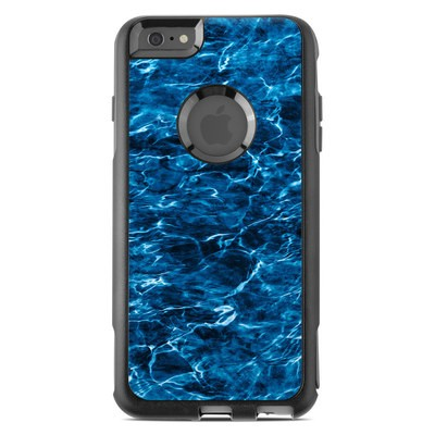 OtterBox Commuter iPhone 6 Plus Case Skin - Mossy Oak Elements Agua