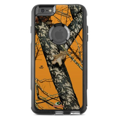 OtterBox Commuter iPhone 6 Plus Case Skin - Blaze