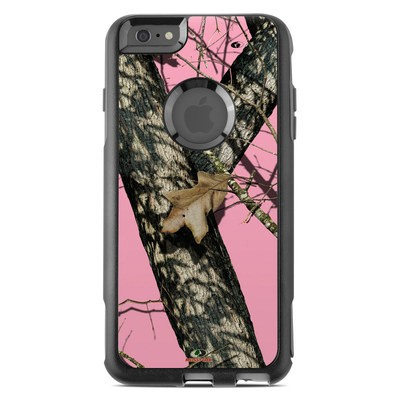OtterBox Commuter iPhone 6 Plus Case Skin - Break-Up Pink