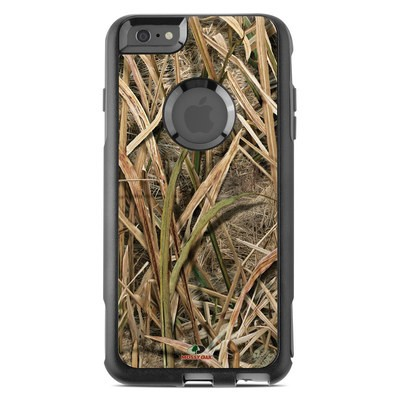 OtterBox Commuter iPhone 6 Plus Case Skin - Shadow Grass Blades