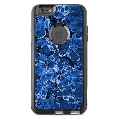 OtterBox Commuter iPhone 6 Plus Case Skin - Marble Bubbles