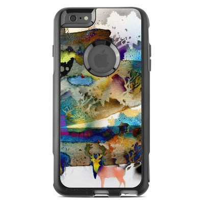 OtterBox Commuter iPhone 6 Plus Case Skin - New Day