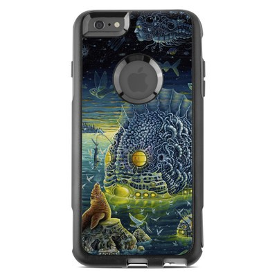 OtterBox Commuter iPhone 6 Plus Case Skin - Night Trawlers