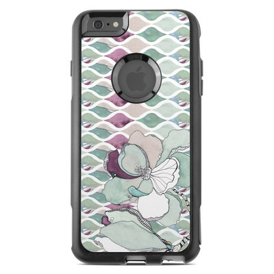 OtterBox Commuter iPhone 6 Plus Case Skin - Nouveau Chic