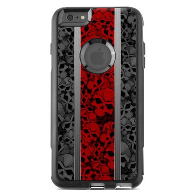 OtterBox Commuter iPhone 6 Plus Case Skin - Nunzio