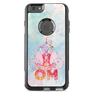 OtterBox Commuter iPhone 6 Plus Case Skin - Om Spirit