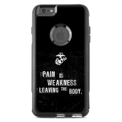 OtterBox Commuter iPhone 6 Plus Case Skin - Pain