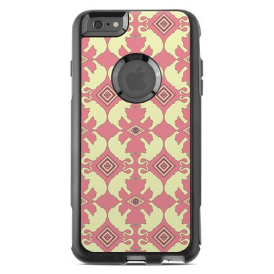 OtterBox Commuter iPhone 6 Plus Case Skin - Parade of Elephants