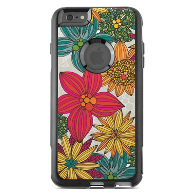 OtterBox Commuter iPhone 6 Plus Case Skin - Phoebe