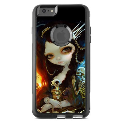 OtterBox Commuter iPhone 6 Plus Case Skin - Princess of Bones