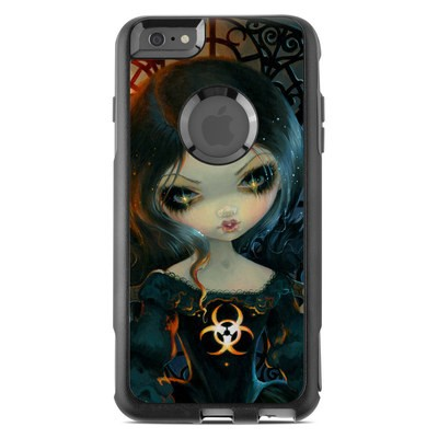 OtterBox Commuter iPhone 6 Plus Case Skin - Pestilence