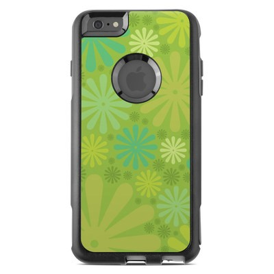 OtterBox Commuter iPhone 6 Plus Case Skin - Lime Punch