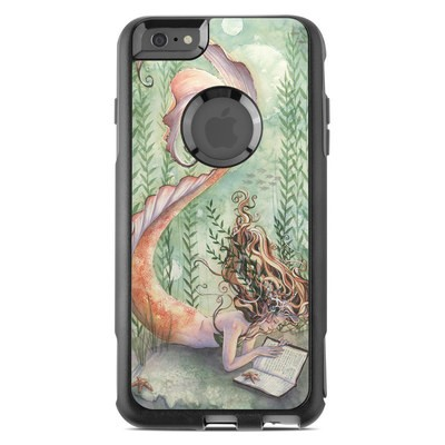 OtterBox Commuter iPhone 6 Plus Case Skin - Quiet Time