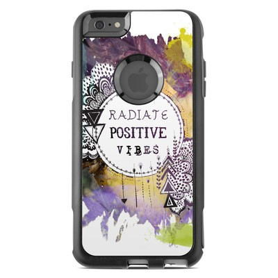 OtterBox Commuter iPhone 6 Plus Case Skin - Radiate