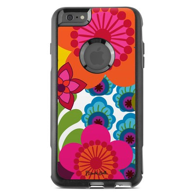 OtterBox Commuter iPhone 6 Plus Case Skin - Raj