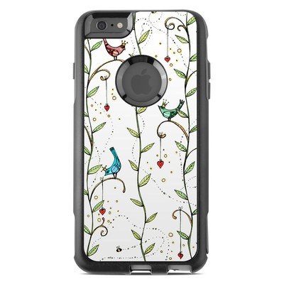 OtterBox Commuter iPhone 6 Plus Case Skin - Royal Birds