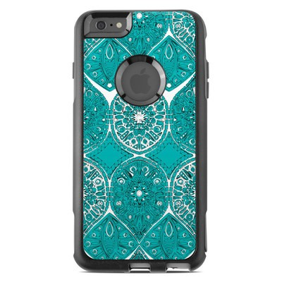 OtterBox Commuter iPhone 6 Plus Case Skin - Saffreya