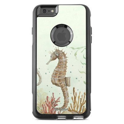 OtterBox Commuter iPhone 6 Plus Case Skin - Seahorse Trio
