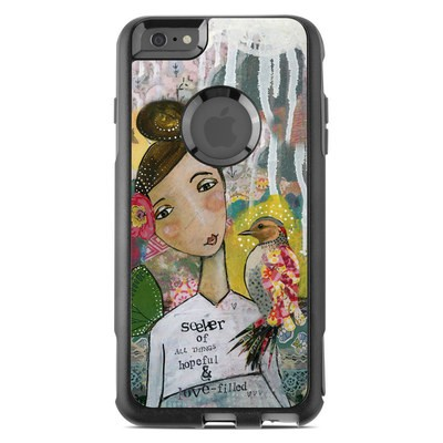 OtterBox Commuter iPhone 6 Plus Case Skin - Seeker of Hope