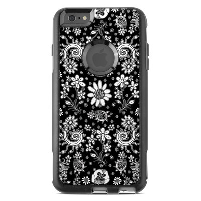 OtterBox Commuter iPhone 6 Plus Case Skin - Shaded Daisy