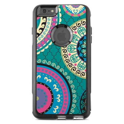 OtterBox Commuter iPhone 6 Plus Case Skin - Silk Road