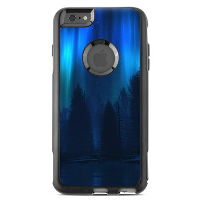 OtterBox Commuter iPhone 6 Plus Case Skin - Song of the Sky