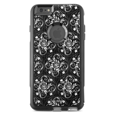 OtterBox Commuter iPhone 6 Plus Case Skin - Sophisticate