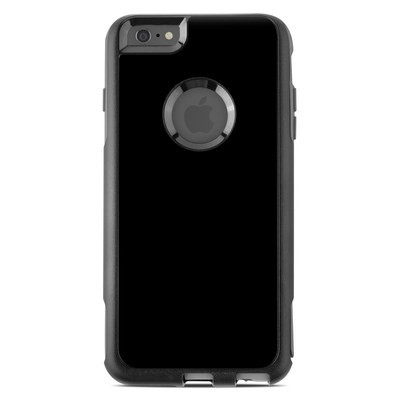 OtterBox Commuter iPhone 6 Plus Case Skin - Solid State Black