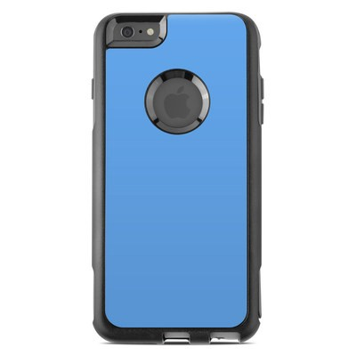OtterBox Commuter iPhone 6 Plus Case Skin - Solid State Blue