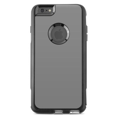 OtterBox Commuter iPhone 6 Plus Case Skin - Solid State Grey