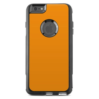 OtterBox Commuter iPhone 6 Plus Case Skin - Solid State Orange