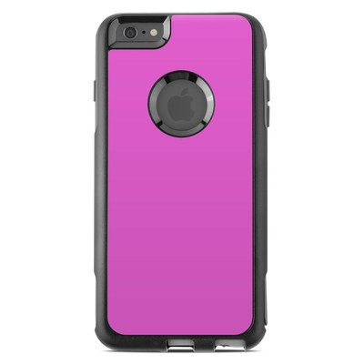 OtterBox Commuter iPhone 6 Plus Case Skin - Solid State Vibrant Pink