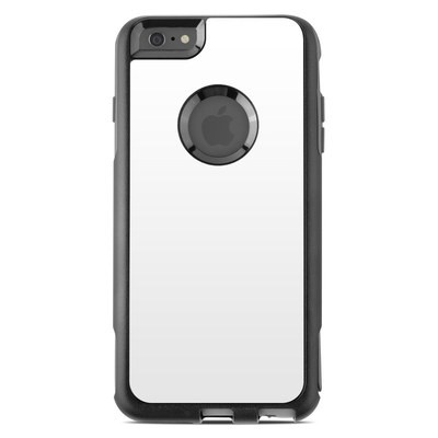 OtterBox Commuter iPhone 6 Plus Case Skin - Solid State White