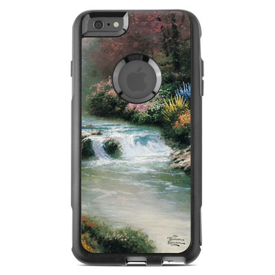 OtterBox Commuter iPhone 6 Plus Case Skin - Beside Still Waters