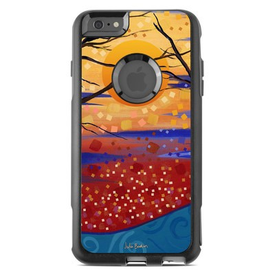 OtterBox Commuter iPhone 6 Plus Case Skin - Sunset Moon