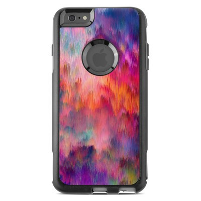 OtterBox Commuter iPhone 6 Plus Case Skin - Sunset Storm
